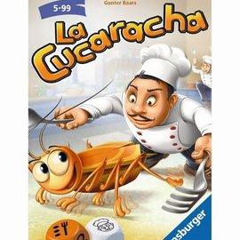 Ravensburger Ravensburger La Cucaracha dobbelspel