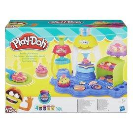 Play-Doh Play-Doh Gebakjes versieren