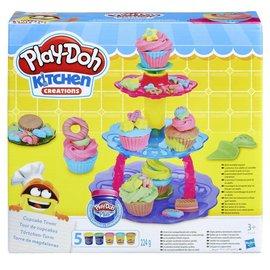 Play-Doh Play-Doh Cupcake toren