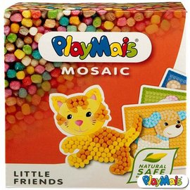 Playmais PlayMais Mozaiek - Kleine vrienden