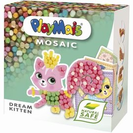 Playmais PlayMais Mosaic Dream kitten