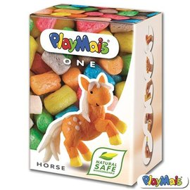 Playmais PlayMais one - Paard