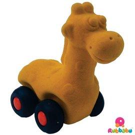 Rubbabu Rubbabu - aniwheelies Giraf