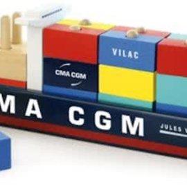 vilac Vilac - Containerschip