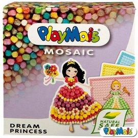 Playmais PlayMais Mozaiek - Droom prinses