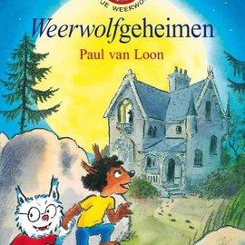 Boek Dolfje weerwolfje - Weerwolfgeheimen