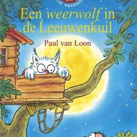 Boek Dolfje weerwolfje - Een weerwolf in de Leeuwenkuil