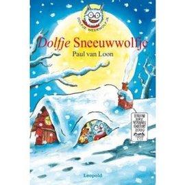 Boek Dolfje weerwolfje - Dolfje sneeuwwolfje