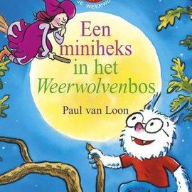 Boek Dolfje weerwolfje - Een mini heks in het Weerwolvenbos