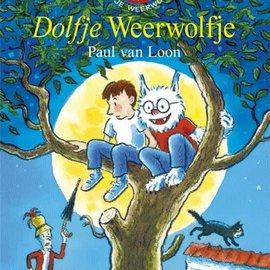 Boek Dolfje weerwolfje