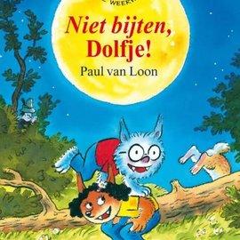 Boek Dolfje weerwolfje - Niet bijten Dolfje!