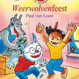 Boek Dolfje weerwolfje - Weerwolvenfeest