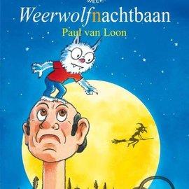 Boek Dolfje weerwolfje - Weerwolfnachtbaan