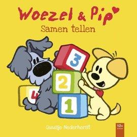 Woezel & Pip Woezel & Pip - Samen tellen