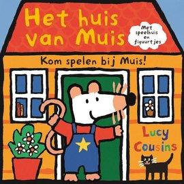 Boek Het huis van Muis