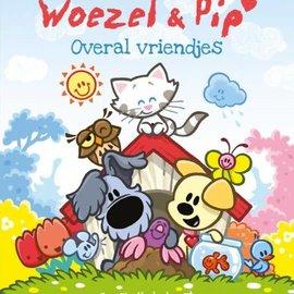 Woezel & Pip Woezel & Pip - Overal vriendjes