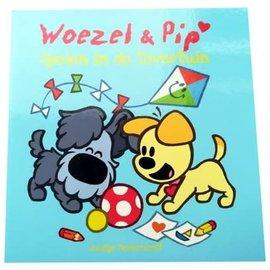 Woezel & Pip Woezel & Pip - Spelen in de tovertuin