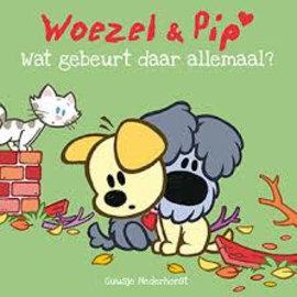 Woezel & Pip Woezel & Pip - Wat gebeurt daar allemaal?