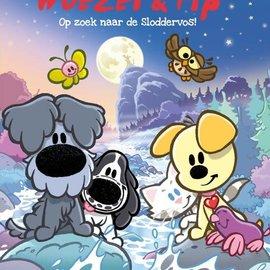 Woezel & Pip Woezel & Pip - Op zoek naar de sloddervos!