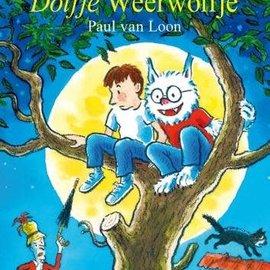 Boek Dolfje weerwolfje - Luisterboek (dubbel cd)