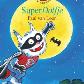 Boek Dolfje weerwolfje - SuperDolfje