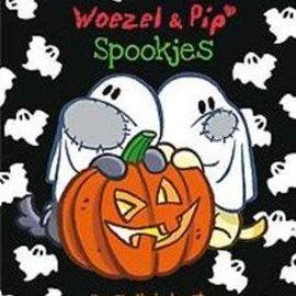 Woezel & Pip Woezel & Pip - Spookjes