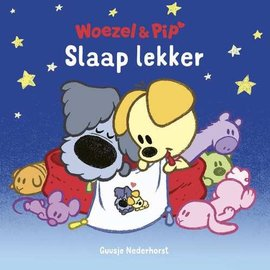 Woezel & Pip Woezel & Pip - Slaap lekker