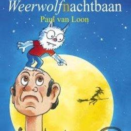 Boek Dolfje weerwolfje  - Weerwolfnachtbaan (luisterboek)