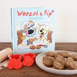 Boek Woezel & Pip - Koekboek