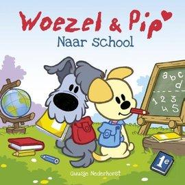 Woezel & Pip Woezel & Pip - Naar school