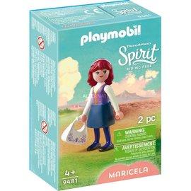 Playmobil Playmobil - Maricela (9481)