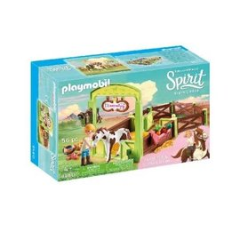 Playmobil Playmobil - Abigail & Boomerang (9480)