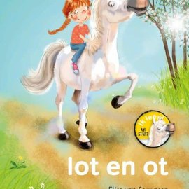 Boek AVI-Start: Lot en Ot