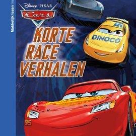 Boek Disney - Cars - Korte race verhalen