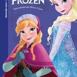 Boek Disney Frozen - Het verhaal van Anna en Elsa