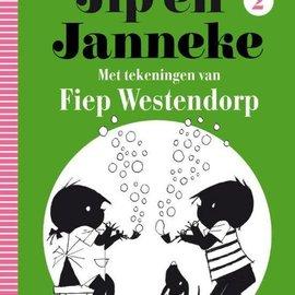 Boek Jip en Janneke (deel 2)