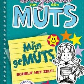 Boek Dagboek van een muts - Mijn gemuts