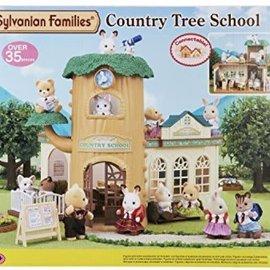 Sylvanian families Sylvanian Families - Boom Streekschool