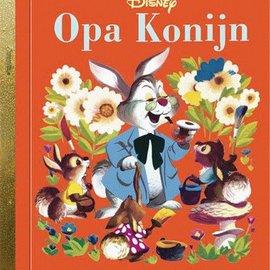 Boek Disney - Opa Konijn