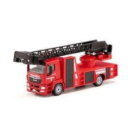 Siku Siku Brandweer ladderwagen (2114)