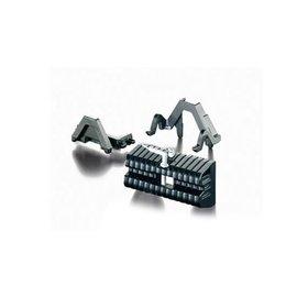 Siku Siku Adaptor set met frontgewicht (3095)