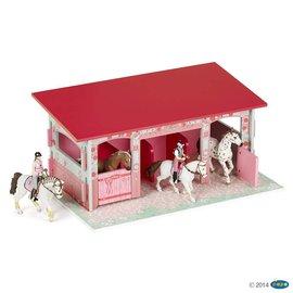 Papo Papo Paardenbox