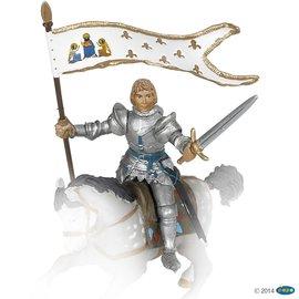 Papo Papo Jeanne d'Arc