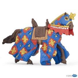 Papo Papo Paard blauwe lely