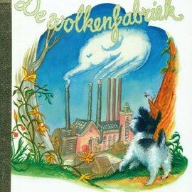 Boek De wolkenfabriek