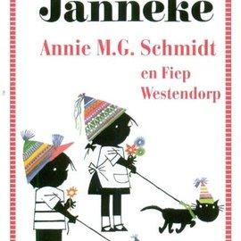 Boek Jip en Janneke (luisterboek, 6 cds)