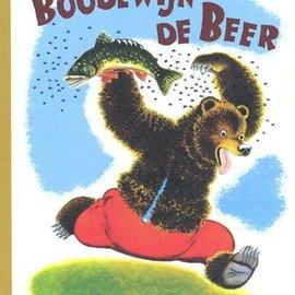 Boek Boudewijn de Beer