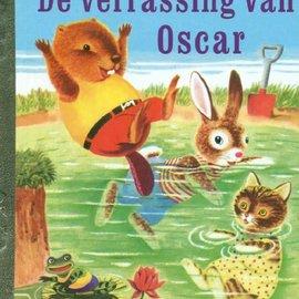 Boek De verrassing van Oscar