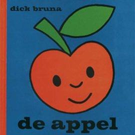 Boek De appel