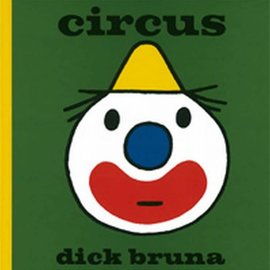 Boek Circus